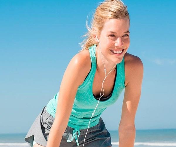 salud bucal y deporte