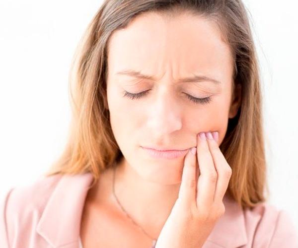 infección de muela